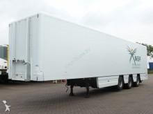 Burg BPO 12-3- GRNXX semi-trailer