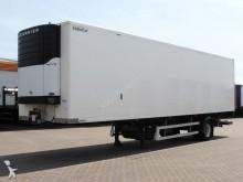 used n/a refrigerated semi-trailer