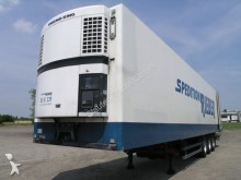 Kögel SVKT24 Kühlkoffer Thermo King Doppelstock semi-trailer