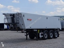used Zasław tipper semi-trailer