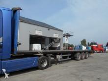 Novatrail NTL semi-trailer