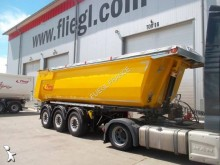 Fliegl DHKS 390/27 M3 semi-trailer