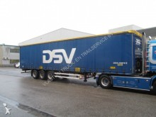 LAG Schuifzeil / schuifdak semi-trailer