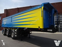 used Bulthuis tipper semi-trailer