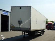 Samro ST39* Dopplestock Kffer* 22 Balken* Scheiben* semi-trailer