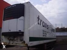 used Schmitz Cargobull multi temperature refrigerated semi-trailer