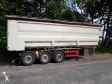 Kempf SKM 35/3- STAHLMULDE 50 m3 semi-trailer