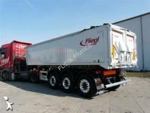new Fliegl tipper semi-trailer