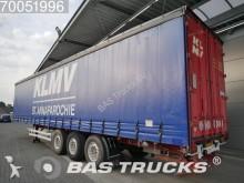 Pacton Liftachse Hartholz-Boden TXL339 semi-trailer