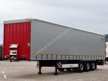 Krone COILMULDA 9M / ROZSUWANE SŁUPKI / XL semi-trailer