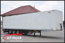 Schmitz Cargobull SKO 24 FP 25, Trockenfracht, Liftachse, 4x vorhanden. semi-trailer