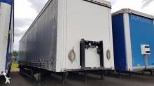 Kögel на BPW semi-trailer