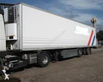 Krone SDR 27 semi-trailer