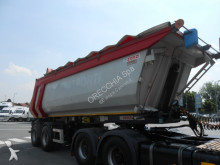 used Zorzi tipper semi-trailer