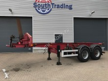 MOL 20ft kiep chassis semi-trailer
