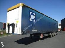Kögel RIDEAUX COULISSANT 2.70 M semi-trailer