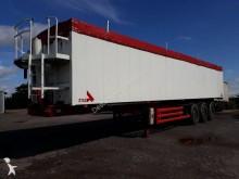 Stas céréalière paletisable semi-trailer