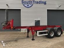 used MOL container semi-trailer