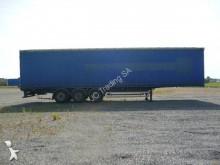 used Trailor reel carrier tautliner semi-trailer