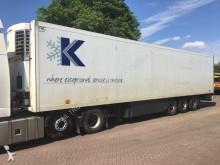 Schmitz Cargobull SKO 24 Thermoking SL 400e semi-trailer