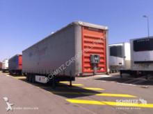 Fruehauf Rideaux Coulissant Standard Hayon semi-trailer