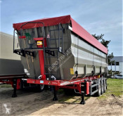 Feber scrap dumper semi-trailer