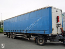 used Samro other Tautliner tautliner semi-trailer