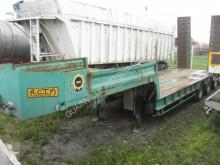 semirimorchio trasporto macchinari ACTM usato