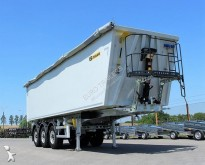 new Wielton scrap dumper semi-trailer