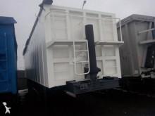 used Trailor cereal tipper semi-trailer