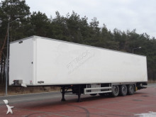 semi remorque isotherme Chereau occasion