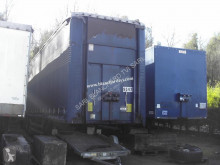 used Samro other semi-trailers
