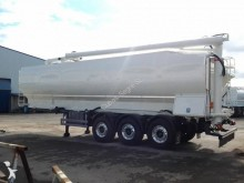 new Lecitrailer food tanker semi-trailer