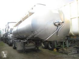 ETA INOX semi-trailer