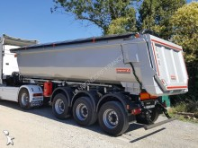 Langendorf disponible 26m3 semi-trailer