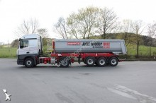 new Langendorf benne TP semi-trailer