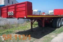 used Cardi other semi-trailers