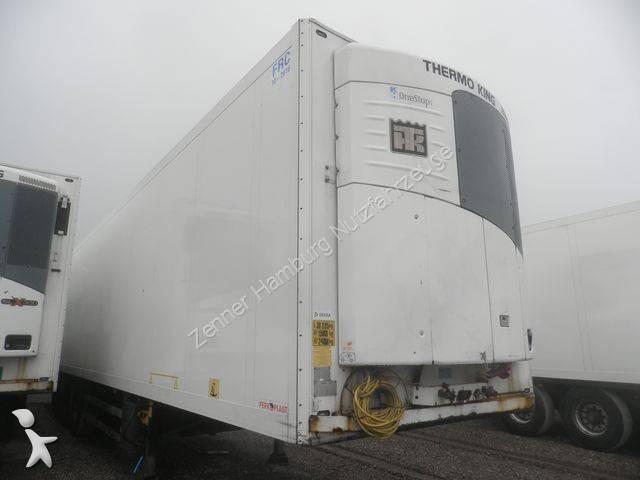 semi remorque schmitz cargobull frigo thermoking sko standard mit thermo king slx 300 3 essieux. Black Bedroom Furniture Sets. Home Design Ideas