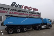 Zobaczyć zdjęcia Naczepa Schmitz Cargobull GOTHA SKI 24