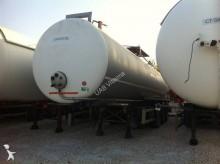 remorca cisternă transport gudron Maisonneuve second-hand