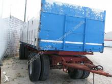 Bartoletti RIMORCHIO BARTOLETTI 22RF1 trailer