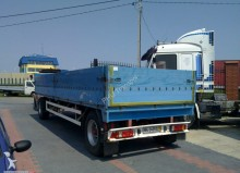used n/a dropside flatbed trailer