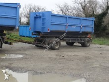 used ACTM container trailer