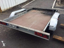 Amca Noval flatbed trailer