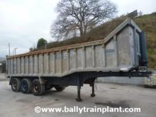 used Fruehauf other trailers