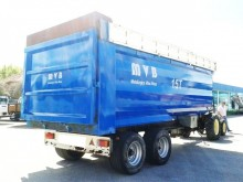 used Abel cereal tipper trailer