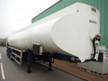 used n/a oil/fuel tanker trailer