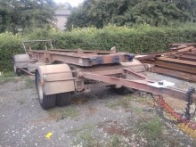 used ACTM other trailers