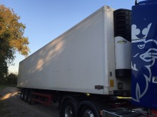 Gray & Adams multi temperature refrigerated trailer