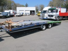 used Fiault car carrier trailer